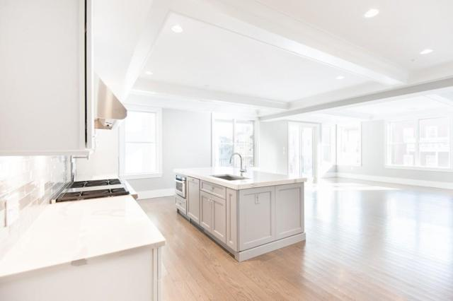 621 East 1st B6, Boston, MA 02127 (MLS #72285508) :: Westcott Properties