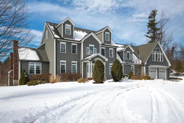 75 W. Princeton Rd, Westminster, MA 01473 (MLS #72285509) :: Westcott Properties