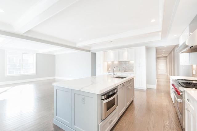 621 East 1st C6, Boston, MA 02127 (MLS #72285510) :: Westcott Properties