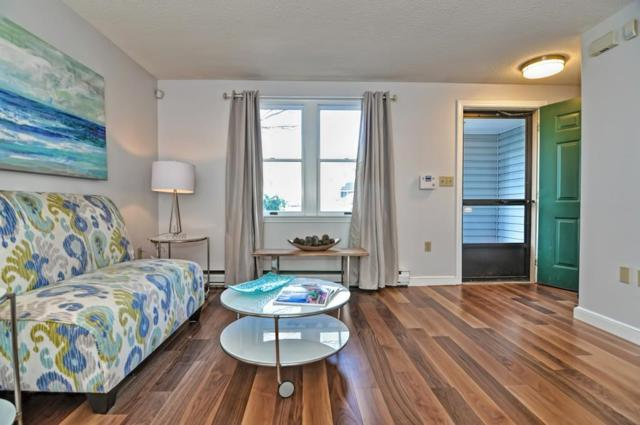 26 Victoria Heights Road #26, Boston, MA 02136 (MLS #72285537) :: Westcott Properties