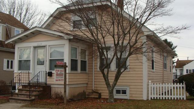2629 Acushnet Ave, New Bedford, MA 02745 (MLS #72285564) :: Westcott Properties