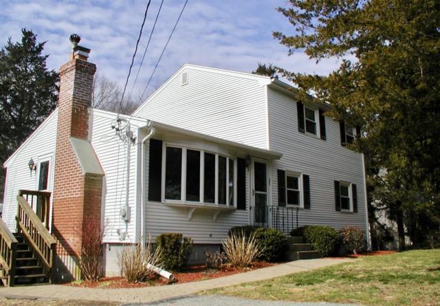 69 Winslow St, Marshfield, MA 02050 (MLS #72285662) :: Commonwealth Standard Realty Co.