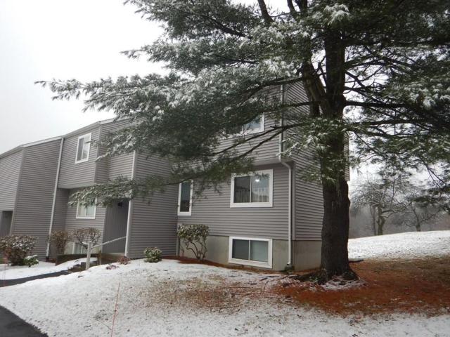 18 Autumn Ln #18, Amherst, MA 01002 (MLS #72285679) :: Westcott Properties