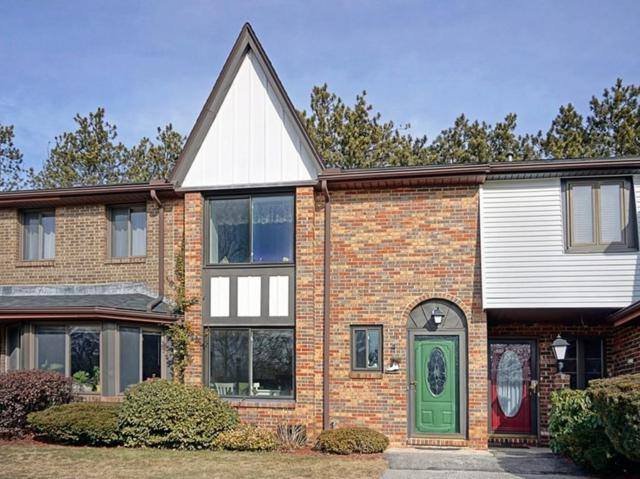 11 Candlewood Pl #11, Worcester, MA 01606 (MLS #72286183) :: Commonwealth Standard Realty Co.
