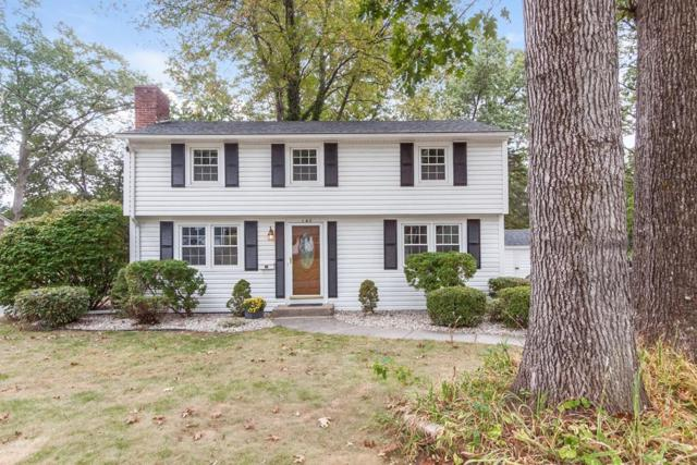143 Endicott St, Springfield, MA 01118 (MLS #72286278) :: Commonwealth Standard Realty Co.