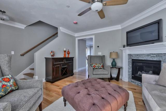383 East Merrimack #25, Lowell, MA 01852 (MLS #72286299) :: Westcott Properties