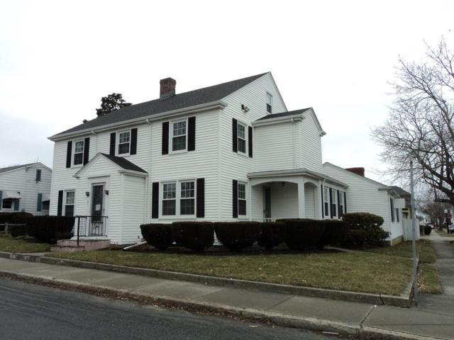 51 Brooklawn Street, New Bedford, MA 02745 (MLS #72286367) :: Westcott Properties