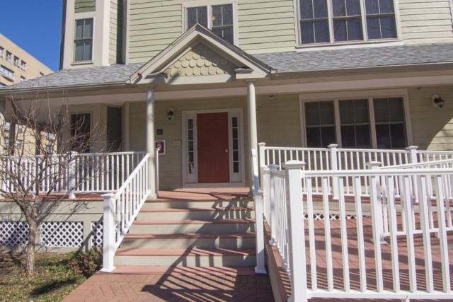 16-42 Weston Ave #6, Somerville, MA 02144 (MLS #72286481) :: Westcott Properties