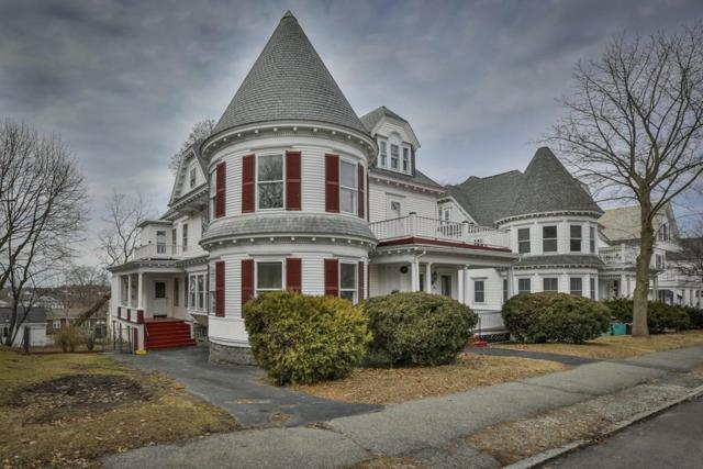 503-505 High Street, Lowell, MA 01852 (MLS #72286516) :: Westcott Properties