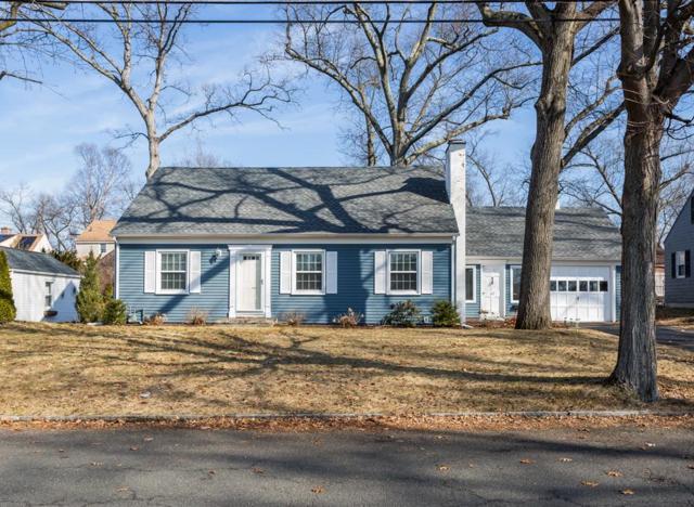 67 Old Brook Rd, Springfield, MA 01118 (MLS #72286642) :: Cobblestone Realty LLC