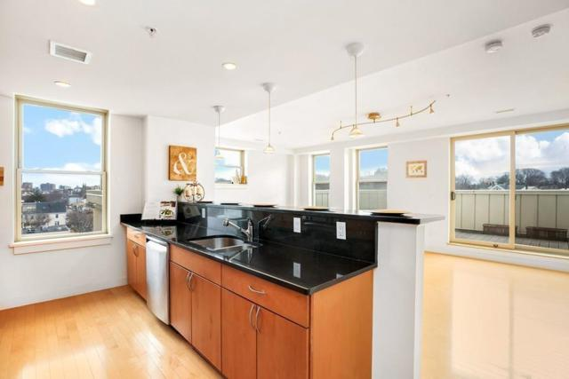 323 Boylston St #504, Brookline, MA 02445 (MLS #72286691) :: Westcott Properties