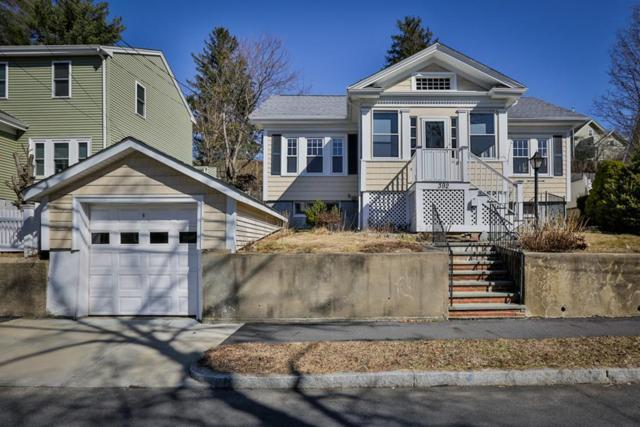392 Belmont St, Quincy, MA 02170 (MLS #72286762) :: Commonwealth Standard Realty Co.