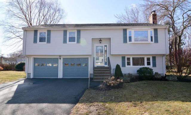 25 Countryside Ln, Reading, MA 01867 (MLS #72286772) :: Cobblestone Realty LLC