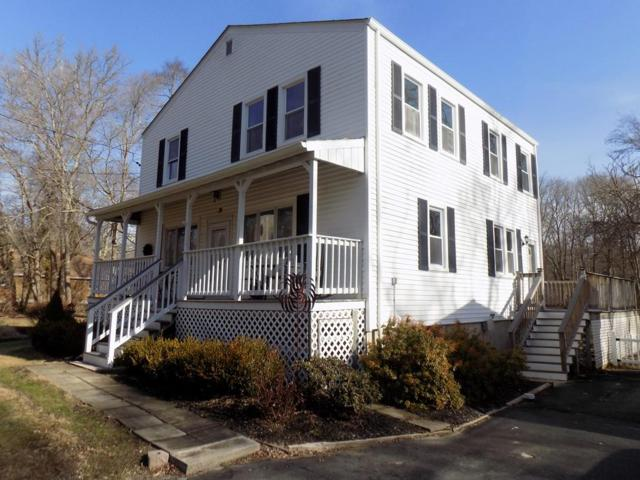74 Main, Westport, MA 02790 (MLS #72286816) :: Cobblestone Realty LLC