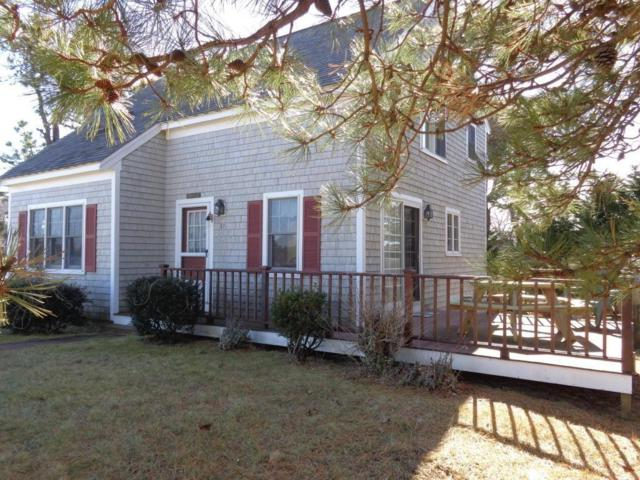 17 Broadcast Lane, Yarmouth, MA 02673 (MLS #72286836) :: Commonwealth Standard Realty Co.