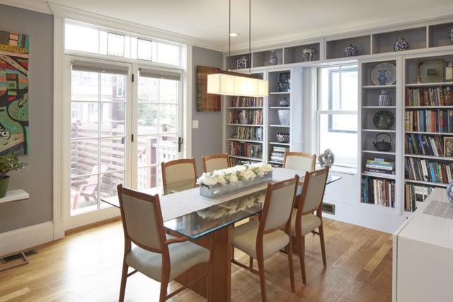 43 Dover St #43, Cambridge, MA 02140 (MLS #72286953) :: Goodrich Residential