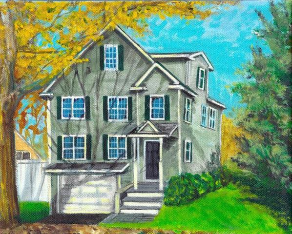 12 Clyde Ter, Arlington, MA 02474 (MLS #72287049) :: Commonwealth Standard Realty Co.