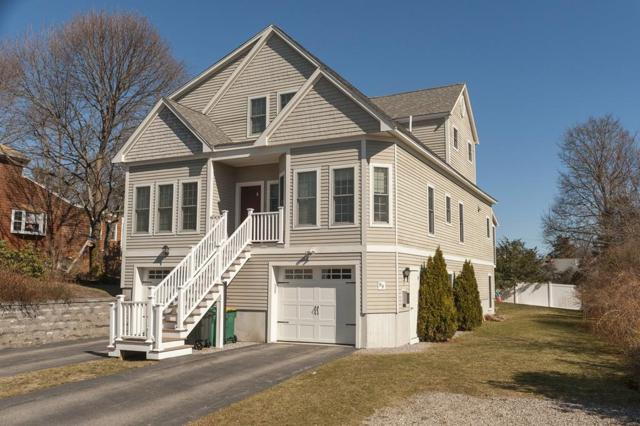 99 Wompatuck Rd, Hingham, MA 02043 (MLS #72287101) :: Commonwealth Standard Realty Co.
