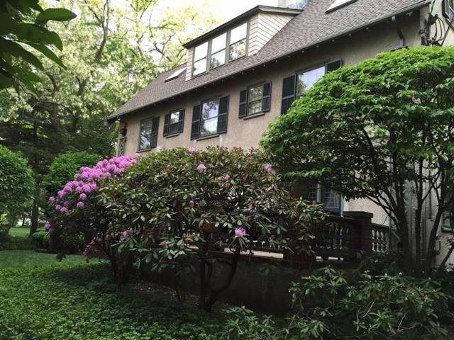 11 Elmwood Avenue #11, Cambridge, MA 02138 (MLS #72287127) :: Westcott Properties
