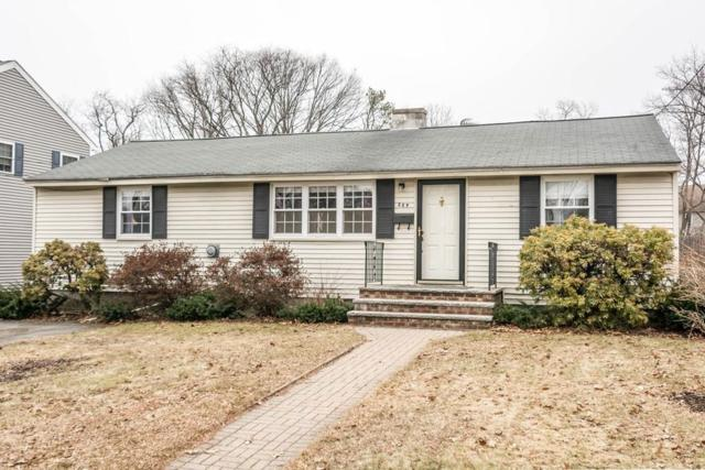 289 Burnham Rd, Lowell, MA 01852 (MLS #72287398) :: Westcott Properties