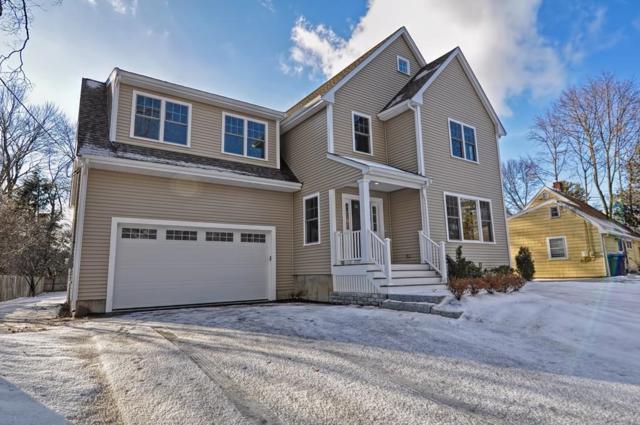 17 Curtis Rd, Natick, MA 01760 (MLS #72287449) :: Westcott Properties