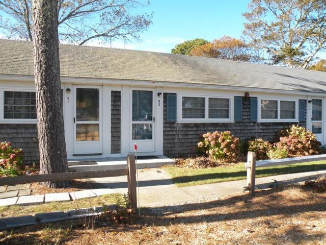 5 Polly Fisk Ln #2, Dennis, MA 02639 (MLS #72287473) :: Lauren Holleran & Team