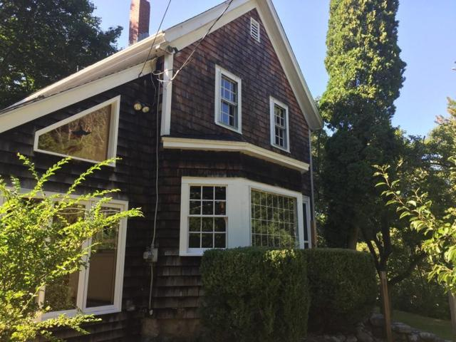 62 Cherry St, Gloucester, MA 01930 (MLS #72287490) :: Lauren Holleran & Team