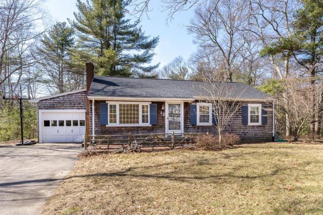 12 Randall Street, Easton, MA 02356 (MLS #72287749) :: Lauren Holleran & Team