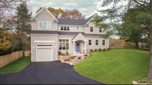 17 Wompatuck Rd, Hingham, MA 02043 (MLS #72287789) :: Commonwealth Standard Realty Co.