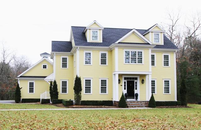 2 Sand Trap Lane, Lakeville, MA 02347 (MLS #72287840) :: ALANTE Real Estate