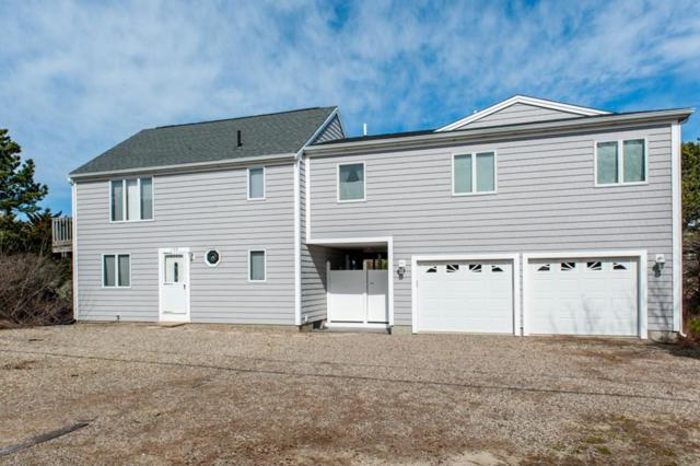 170 Salt Works Road, Eastham, MA 02642 (MLS #72288085) :: Lauren Holleran & Team