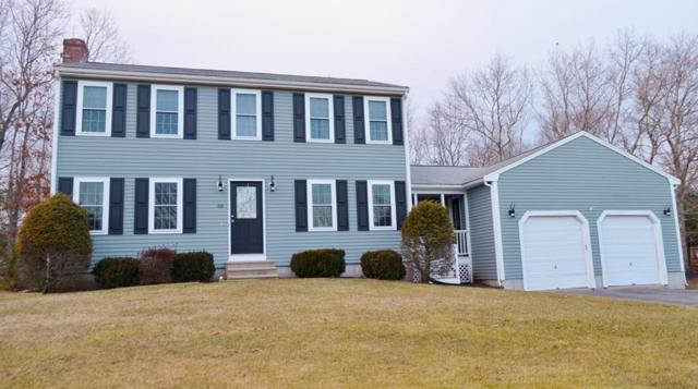 48 Wexford Dr, Mansfield, MA 02048 (MLS #72288156) :: ALANTE Real Estate