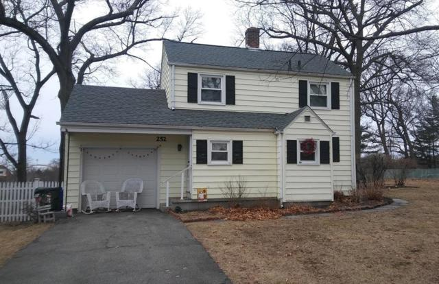 252 Arcadia Blvd, Springfield, MA 01118 (MLS #72288187) :: Commonwealth Standard Realty Co.