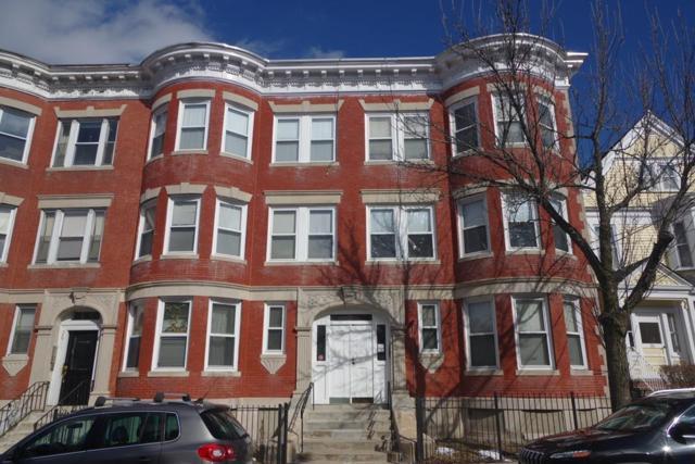 24 Homestead St #3, Boston, MA 02121 (MLS #72288332) :: Lauren Holleran & Team