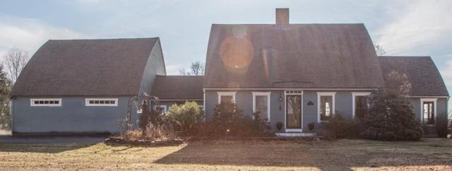 85 Ferry Hill Rd, Granby, MA 01033 (MLS #72288421) :: Cobblestone Realty LLC