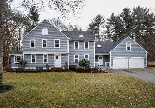 59 Stoney Point Dr, Kingston, MA 02364 (MLS #72288529) :: Commonwealth Standard Realty Co.