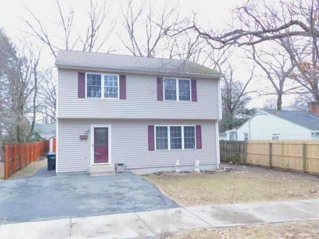 157 Seymour Ave, Springfield, MA 01109 (MLS #72288570) :: Commonwealth Standard Realty Co.