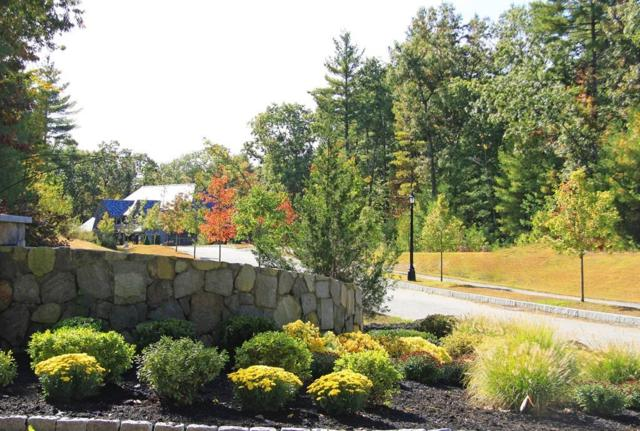 Lot 12 Monarch Path, Groton, MA 01450 (MLS #72288636) :: Exit Realty