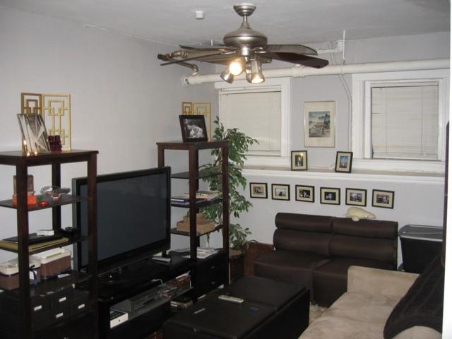 39 Glenville Ave 71A, Boston, MA 02134 (MLS #72288661) :: Vanguard Realty