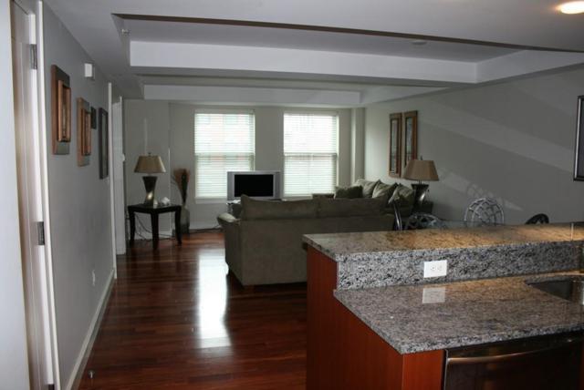 2 Battery Wharf #2307, Boston, MA 02109 (MLS #72288704) :: Goodrich Residential