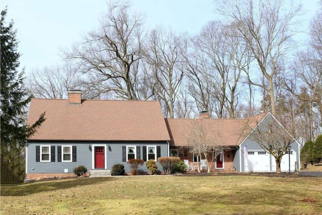 93 Bretton Road, West Springfield, MA 01089 (MLS #72288707) :: NRG Real Estate Services, Inc.