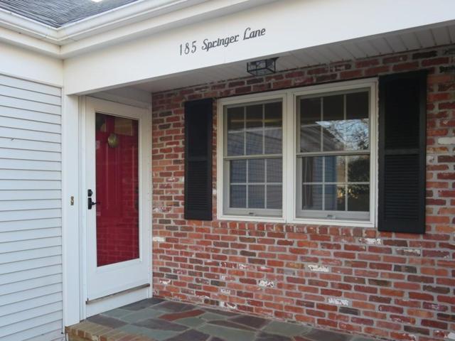 185 Springer Ln, Yarmouth, MA 02673 (MLS #72288843) :: Cobblestone Realty LLC