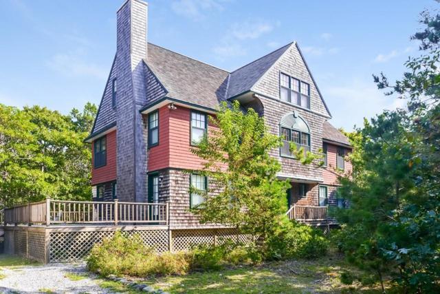 155 Cherry And Webb Ln, Westport, MA 02791 (MLS #72289109) :: Welchman Real Estate Group | Keller Williams Luxury International Division