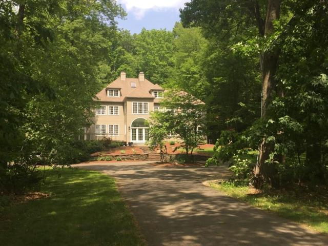 22 Indian Pipe Lane, Amherst, MA 01002 (MLS #72289308) :: Commonwealth Standard Realty Co.