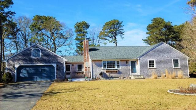 37 Captain Berry Ln, Dennis, MA 02639 (MLS #72289326) :: Lauren Holleran & Team