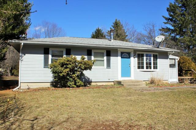 204 Bay Road, Belchertown, MA 01007 (MLS #72289402) :: Cobblestone Realty LLC