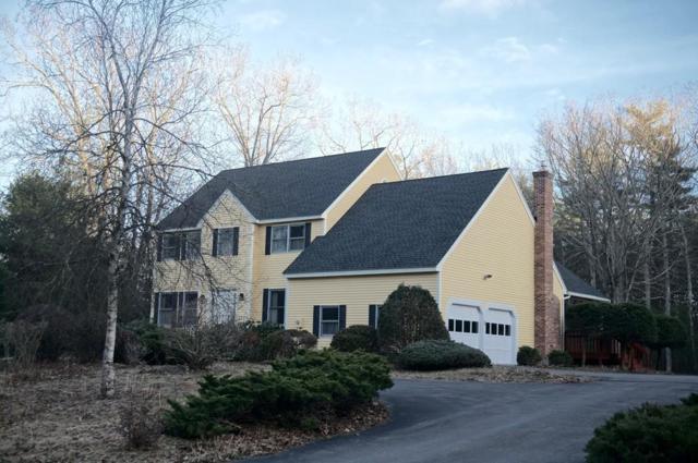 69 Castle Dr, Groton, MA 01450 (MLS #72289426) :: Cobblestone Realty LLC
