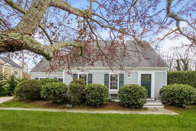 9 Hawks Way, Falmouth, MA 02574 (MLS #72289489) :: Commonwealth Standard Realty Co.