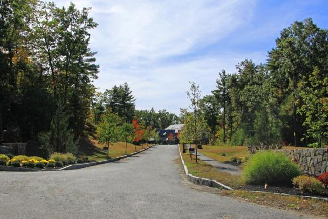 Lot 2 Monarch Path, Groton, MA 01450 (MLS #72289542) :: Exit Realty