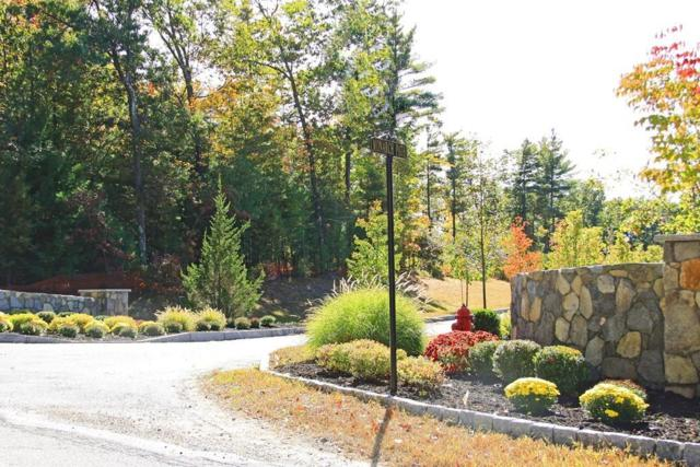 Lot 7 Monarch Path, Groton, MA 01450 (MLS #72289547) :: Exit Realty